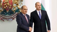 Радев обсъжда с Кипър по-голяма прозрачност за трансгранични трансакции