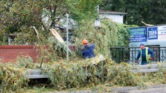 Лошото време взе жертви и в Полша