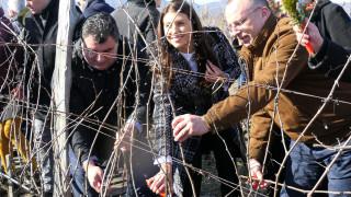 Порожанов е доволен от стабилния винарски сектор