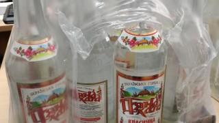 Задържаха близо 5 хил. кутии цигари и над 200 бутилки водка до Дуранкулак и Добрич