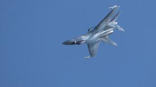 Русия вдигна изтребители заради разузнавателен самолет на Норвегия