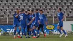 Арда победи Етър в голово зрелище и изпревари ЦСКА в класирането