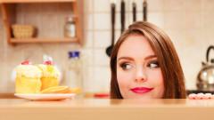 Как да притъпим глада за сладко