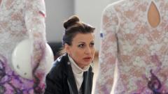 """Илиана Раева: """"България"""" вече не е мръсна дума в гимнастическа Европа"""