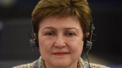 Глобалните институции са много по-значими днес, убедена Кристалина Георгиева