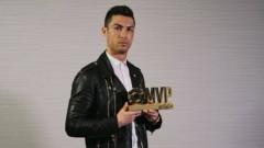 Роналдо: Обичам Реал, желанието ми е да остана
