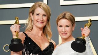 Оскарите удариха историческо дъно