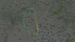 Самолет на Malaysian Airlines принуден да се върне в Мелбърн заради буйстващ пътник