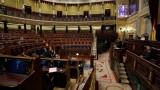 След бурно недоволство Испания направи обратен завой и позволи на децата да излизат навън