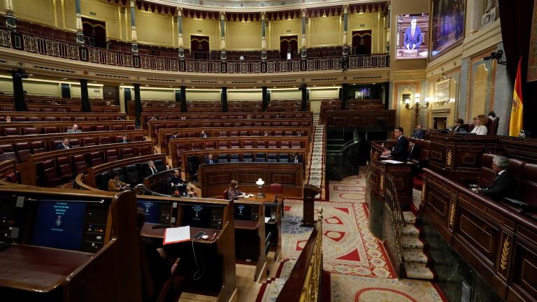 Правителството на Испания направи обратен завой и актуализира ограниченията за