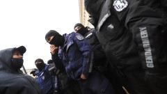 Протест срещу COVID мерките в София