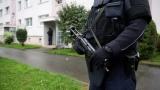 Германската полиция издирва сириец след сигнал за терористична заплаха