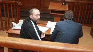 Съдът прекрати делото срещу Митьо Очите