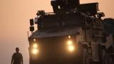 Има убити и ранени при операцията на Турция в Сирия