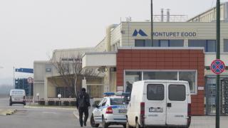 """И министърът остави затворена инсталацията на """"Монтюпе"""" в Русе"""
