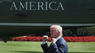 Тръмп защитава красивите статуи на Гражданската война