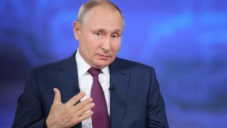 Путин: Санкциите се обърнаха в полза на Русия