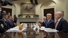 """""""Война"""" между съветниците на Тръмп за външната политика на САЩ"""