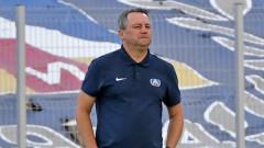 Славиша Стоянович намекна за трансфер на словенски футболист в Левски