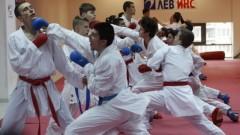 Шестима българи ще участват на Световното по карате в Мадрид