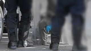 8-годишно момче загина на Коледа в арест на границата САЩ-Мексико