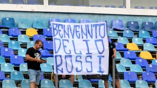 Левски пусна билетите за дебюта на Делио Роси