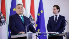 Австрия подкрепи Вишеградската четворка за мигрантските квоти