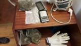 Общо 10 чувала с канабис иззеха полицаите в Поморие