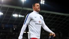 Уейн Рууни ще има прощален мач с екипа на английския национален отбор