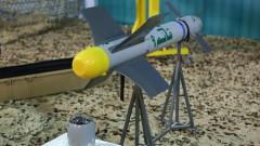 След падането на ембаргото Иран ще изнася оръжия