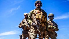 """Германия хвърля още войници срещу """"Ислямска държава"""""""