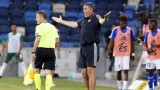 Треньорът на Страсбург пострада преди мача с Локомотив (Пловдив)