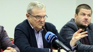 Р. Петков обвини Костов, Станишев и Борисов, че няма да сме транзитьор на газ от 2020-а