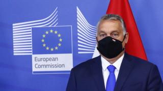 """Компромисът на Германия за еврофондовете бил """"капитулация пред Виктор Орбан"""""""