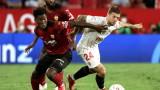 Севиля надви Валенсия и се намести в Топ 3 на Ла Лига