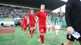 Ивайло Стоянов ще ръководи ЦСКА - Берое