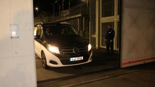 Сириецът бомбаджия се обеси в ареста в Лайпциг