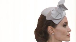Ще се кандидатира ли Анджелина Джоли за президент