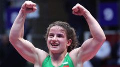 Страхотен обрат на Биляна Дудова и втори финал за дамската борба