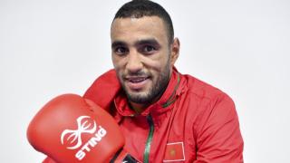 Арестуваха марокански боксьор за сексуални посегателства в Рио де Жанейро
