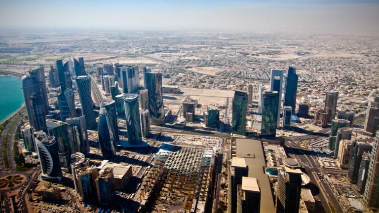 Катар готви инвестиция от $431 милиона