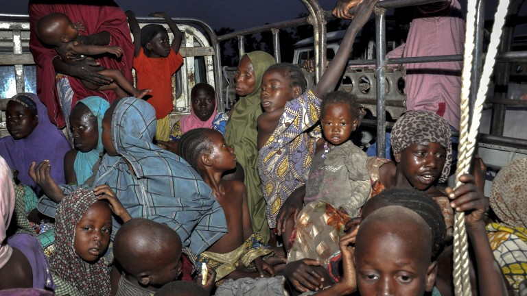 Отново боеве се водят в Южен Судан