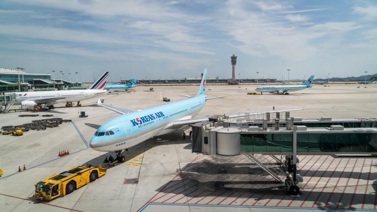 Снимка: Топ 15 на най-популярните полети в света