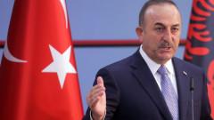 Турция: Франция опитва да засили присъствието на Русия в Либия