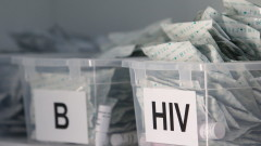 38 млн. души в света живеят с ХИВ