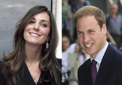 Принц Уилям се оплакал на Кейт, че почти са го застреляли на обучение