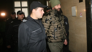 Задържаните за отвличането на Адриан Златков остават в ареста