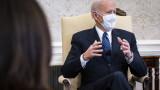 Байдън и Нетаняху потвърдиха сътрудничеството САЩ-Израел