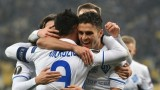 Динамо (Киев) разгроми Партизан с 4:1
