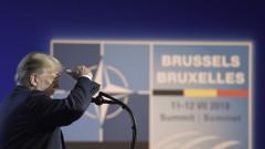 Тръмп бламира съюзничеството, а НАТО е точно това